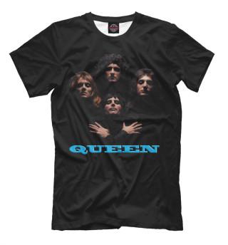 Мужская футболка Queen