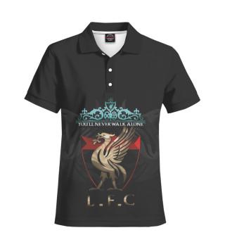 Мужское поло FC Liverpool