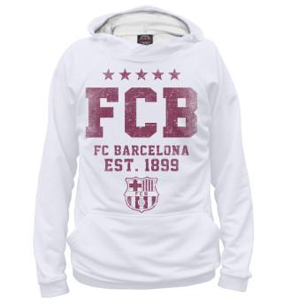 Мужское худи Барселона