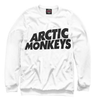 Мужской свитшот Arctic Monkeys