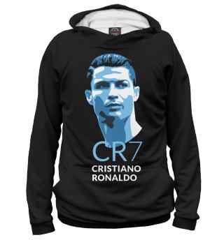 Мужское худи Cristiano Ronaldo