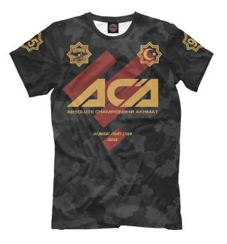 Мужская футболка Absolute Championship Akhmat