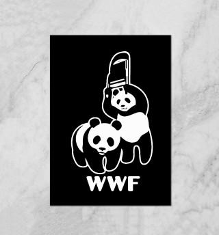 WWF Panda