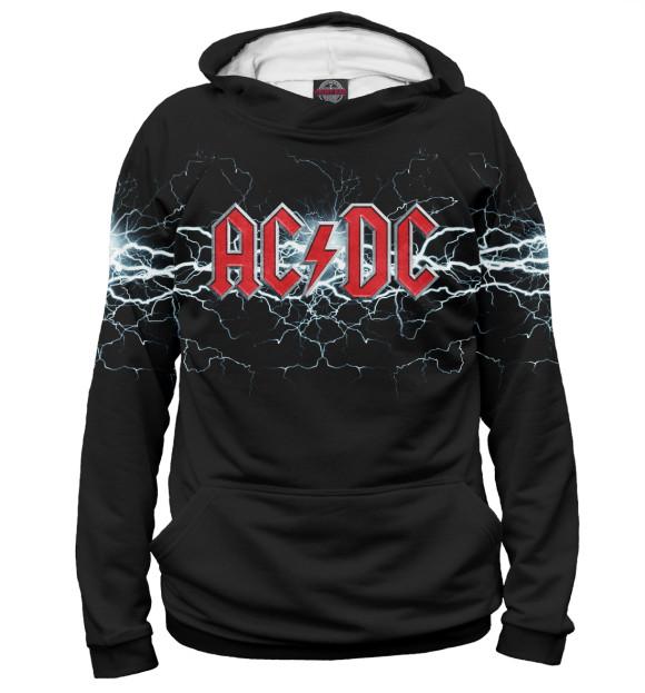 AC/DC Молнии