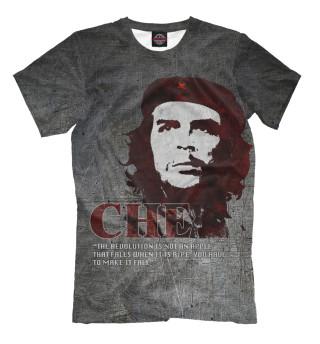 Футболка для мальчиков Che Guevara