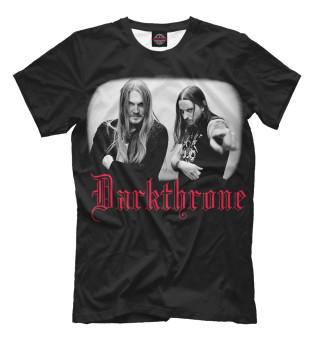 Мужская футболка Darkthrone
