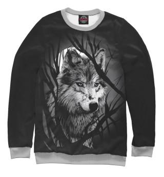 Мужской свитшот Grey Wolf