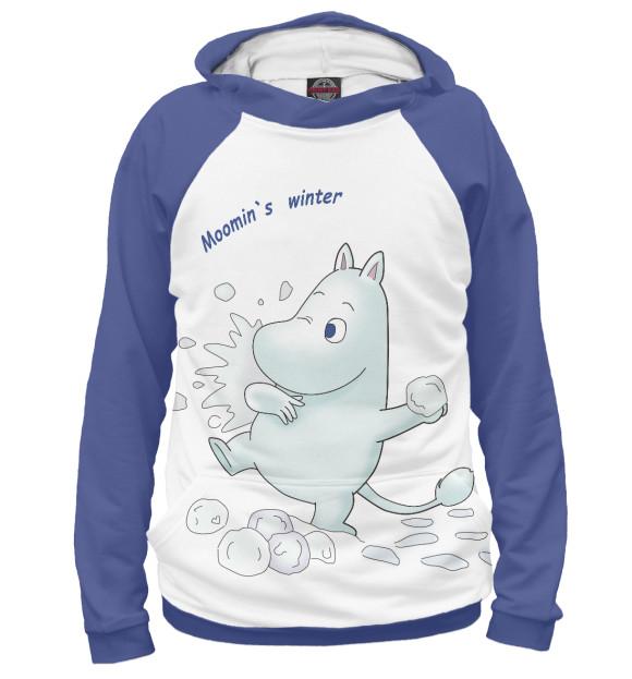 Moomin's winter