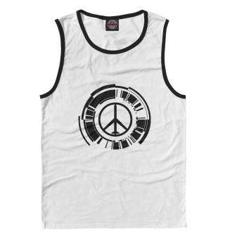 Peace Walker