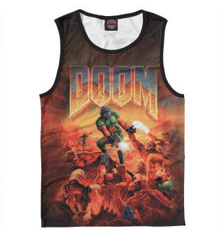 Classic Doom 1993