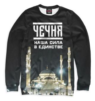 Чечня