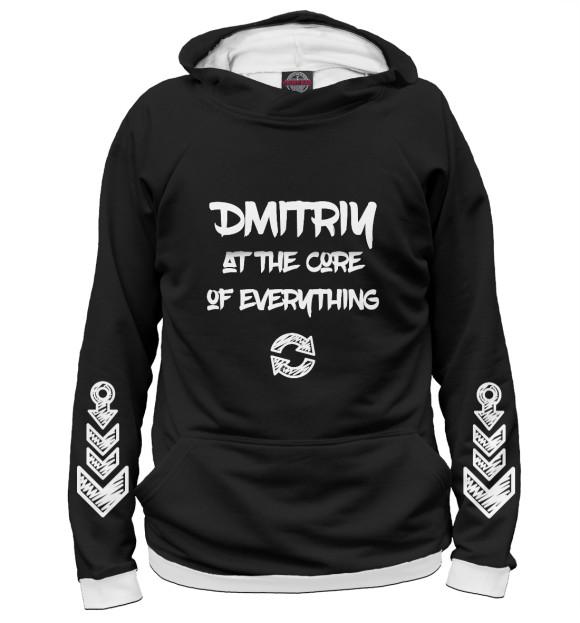 DMITRIY NAME