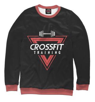 Мужской свитшот Crossfit Training