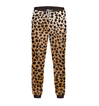 Красавчик леопард