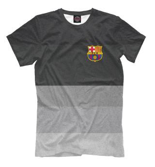 Мужская футболка Барселона