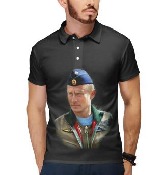 Путин ВМФ