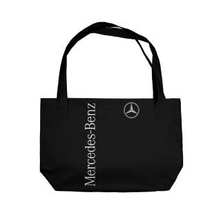 Пляжная сумка Mercedes-Benz