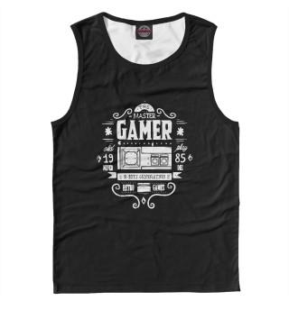 Gamer 8bit