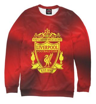 Мужской свитшот Liverpool