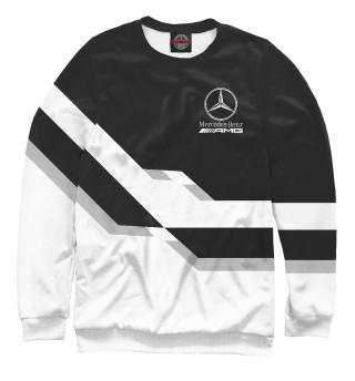 Мужской свитшот Mersedes-Benz AMG