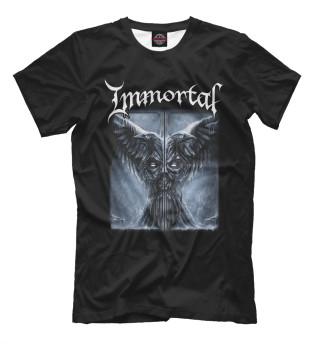 Мужская футболка Immortal