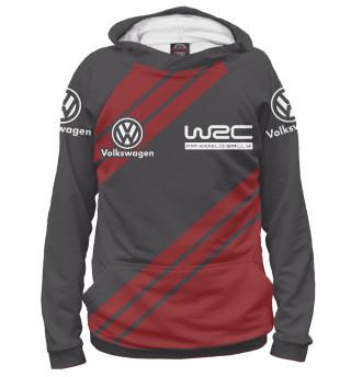 Мужское худи Volkswagen