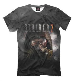 Мужская футболка S.T.A.L.K.E.R. 2