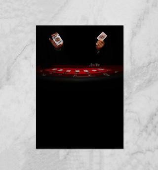 Poker KD