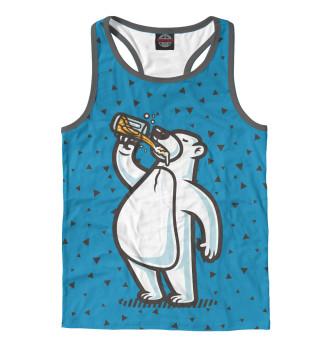 Пивной медведь