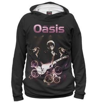 Мужское худи Oasis