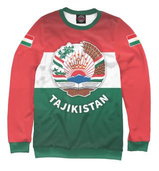 Мужской свитшот Tajikistan