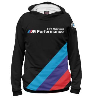Мужское худи BMW Motorsport