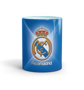 Кружка Real Madrid