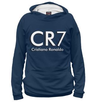 Мужское худи Cristiano Ronaldo CR7