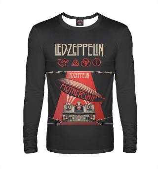 Мужской лонгслив Led Zeppelin