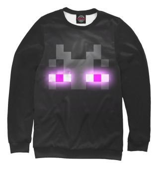 Мужской свитшот Minecraft