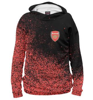 Мужское худи Arsenal