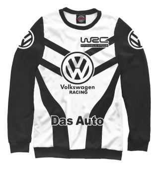 Мужской свитшот Volkswagen