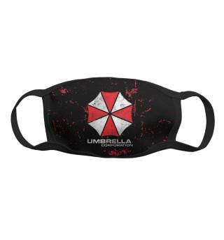 Маска тканевая Umbrella Corporation