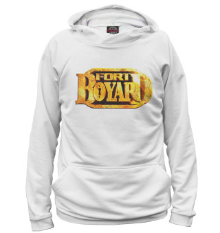Худи для мальчика Fort boyard