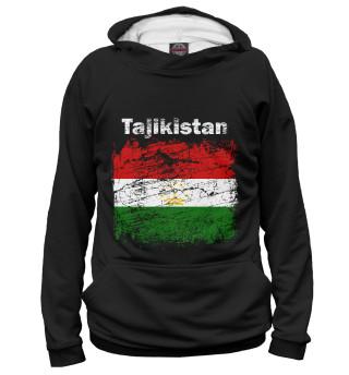 Женское худи Tajikistan