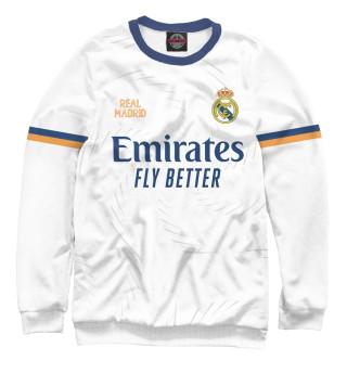 Мужской свитшот Real Madrid 2022