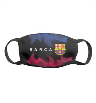 Маска тканевая Barcelona / Барселона