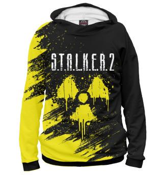 Мужское худи Stalker 2 / Сталкер 2