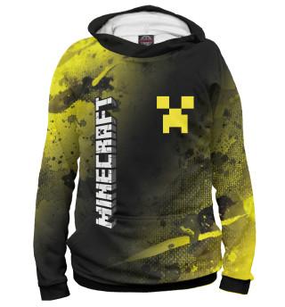 Мужское худи Minecraft / Майнкрафт