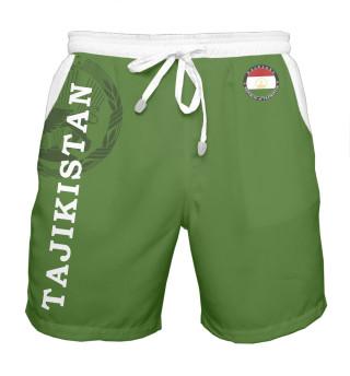 Мужские шорты Таджикистан