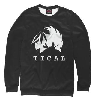 Мужской свитшот Wu-Tang Tical