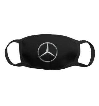 Маска тканевая Mercedes