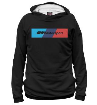 Женское худи BMW M Motorsport