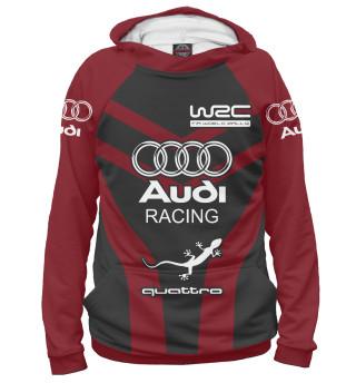 Мужское худи Audi